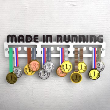 "Медаллер ""Made in running"""
